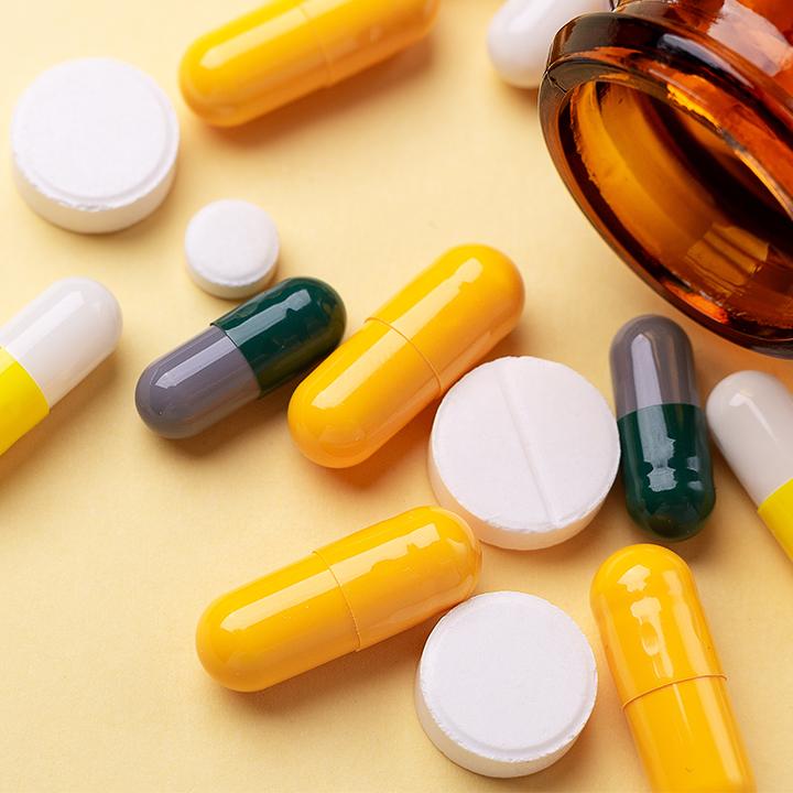 新薬の開発をサポートする仕事