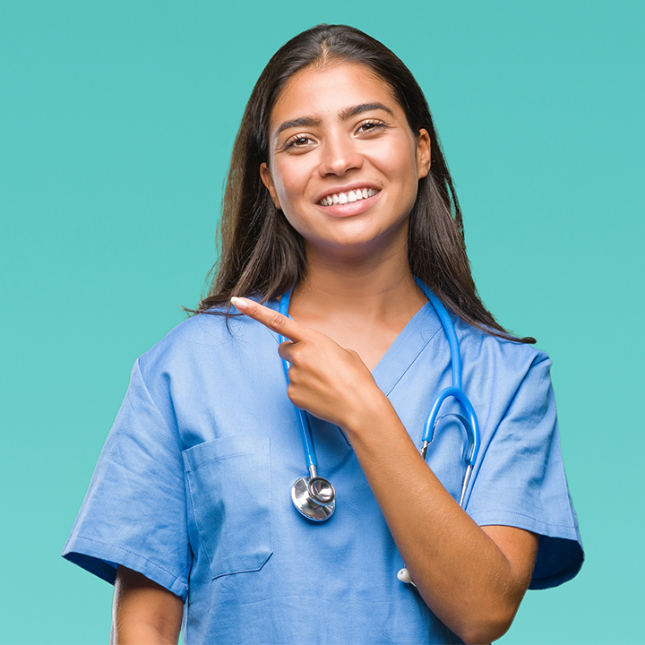 手厚いサポートが魅力の「看護のお仕事」
